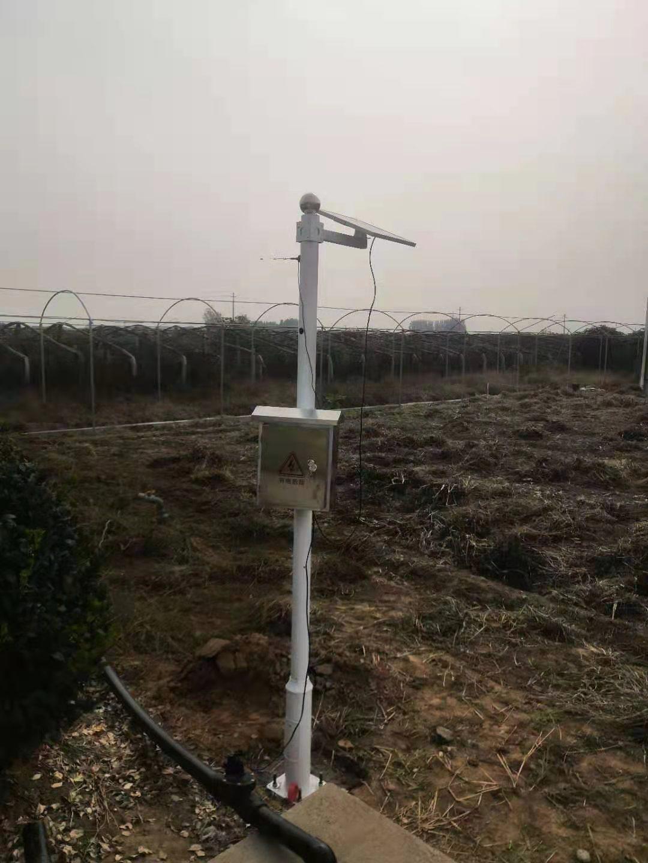 太阳能无线电磁阀控制器
